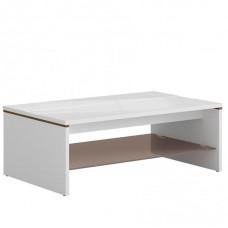 Журнальный столик Azteca Trio Black Red White 65х40x110 (AZTEC_LAW/4/11) 000927
