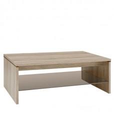 Журнальный столик Azteca Trio Black Red White 65х40x110 (S504-LAW/4/11_I) 001516