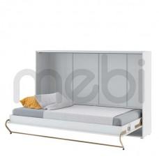 Кровать трансформер 120 Concept Pro Lenart 157х139x46 (CP-05) 033023