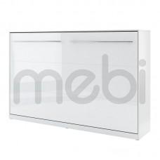 Кровать трансформер 120 Concept Pro Lenart 157х139x46 (CP-05) 011947