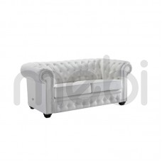 2-х местный диван Chesterfield Gawin Meble 182х72x90 (CHEST_SOF_2OS) 001910