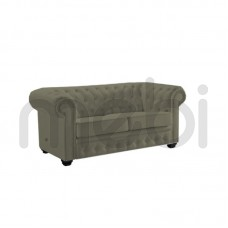 2-х местный диван Chesterfield Gawin Meble 182х72x90 (CHEST_SOF_2OS) 013139