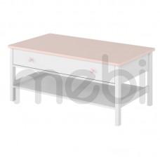 Столик Luna Lenart 60х47x110 (LUN15) 006347
