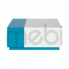 Столик Mobi Meblar 80х35x80 (MOBI_16) 004147