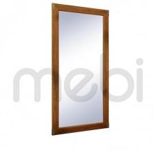 Зеркало Indiana Black Red White 50х100x3 (JLUS50) 002275