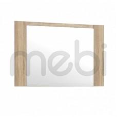 Зеркало Calpe Forte 99х66x2 (CLPD10) 004924