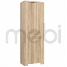 Шкаф Calpe Forte 69х199x42 (CLPS71) 001344