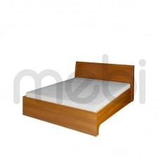 140 Кровать Meris Szynaka Meble 149х90x217 (MERIS_50) 012598