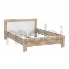 140 Кровать Julietta Forte 147х80x206 (JLTL142) 001227