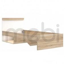 Кровать Lace Forte 95х86x206 (LCXL091) 002350