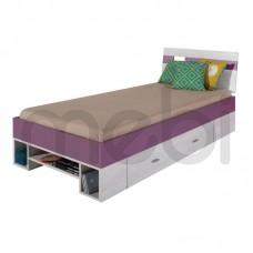 90 кровать Next Meblar 95х87x210 (NEXT_19) 015472