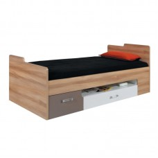 Кровать Blog Meblar 96х81x206 (BLOG_20) 003233