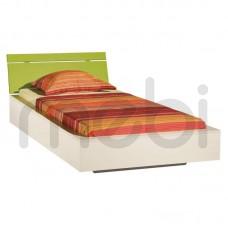 Кровать Labirynt Meblar 105х69x227 (LAB_22) 002578