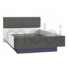 120 кровать Hey Forte 126х88x210 (HEYL222) 001006