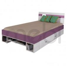 120 кровать Next Meblar 125х87x210 (NEXT_18) 002649