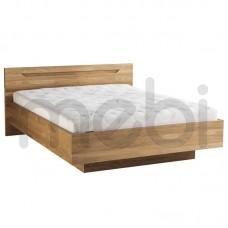 180 кровать Selens Meble Krysiak 196х83x207 (SEL_SE.1101) 002986