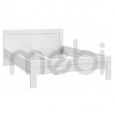 140 Кровать Snow Forte 146х81x205 (SNWL14) 000241