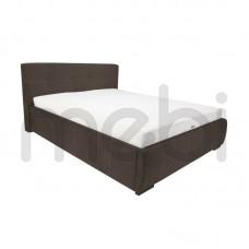 140 Кровать Carlet II Futon BRW Sofa 161х100x225 (CARLET_II_FUTON_140) 014233