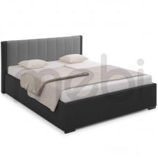 140 Кровать Lorenzo II Futon BRW Sofa 153х100x216 (LORENZO_II_FUTON_140) 011818