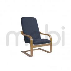 Кресло Ania BRW Sofa 67х100x74 (ANIA_ES) 012493