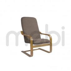 Кресло Ania BRW Sofa 67х100x74 (ANIA_ES) 012494