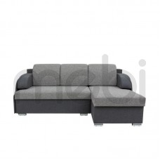 Угловой диван Alex 2 Lux 3DL.URCBK BRW Sofa 205х89x138 (ALEX_2_LUX_3DL.URCBK) 066259