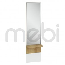 Зеркало Gloss ML Meble 40х152x2 (GLOSS_09) 008153