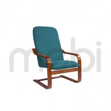 Кресло Ania BRW Sofa 67х100x74 (ANIA_ES) 012498