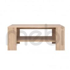 Журнальный столик Academica Meble Gust 60х48.5x115 (ACA_LAW/115) 007149
