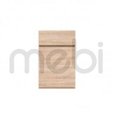 Комод Academica Meble Gust 50х79.5x35 (ACA_KOM1D1S) 004361