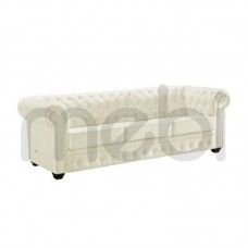 3-х местный диван Chesterfield Gawin Meble 225х72x90 (CHEST_SOF_3OS) 011952