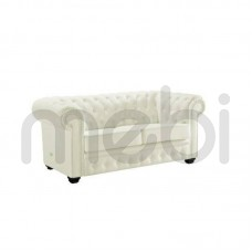 2-х местный диван Chesterfield Gawin Meble 182х72x90 (CHEST_SOF_2OS) 013140