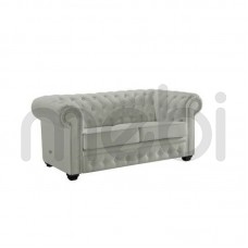2-х местный диван Chesterfield Gawin Meble 182х72x90 (CHEST_SOF_2OS) 013147