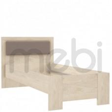 90 кровать Medanos Forte 109х98x204 (EDSL1091) 006101
