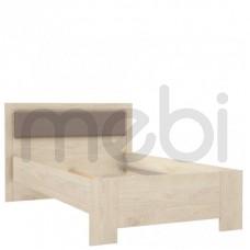 120 кровать Medanos Forte 139х98x204 (EDSL1121) 005503