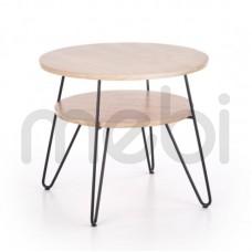 Журнальный столик Ezra 2 Halmar х52x (V-CH-EZRA_2-LAW) 031299