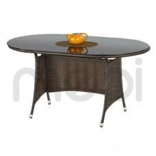 Стол Master Halmar 90х74x150 (V-CH-MASTER-ST) 031651