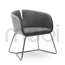 Кресло Pivot Halmar 62х74x66 (V-CH-PIVOT-FOT) 036965