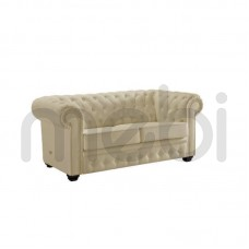 2-х местный диван Chesterfield Gawin Meble 182х72x90 (CHEST_SOF_2OS) 060659