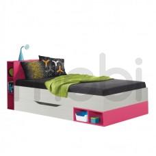 Кровать Komi Meblar 94х80x223.5 (KOMI_22) 062000