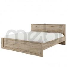 180 кровать Idea Lenart 190х80x212 (ID_08_180) 065035