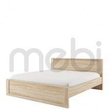 140 Кровать Idea Lenart 150х80x212 (ID_08_140) 065051
