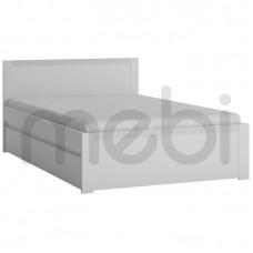 120 кровать Novi Meble Wójcik 126.9х80x204.9 (NVIZ02) 064176