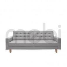 Диван Soria LUX 3DL BRW Sofa 229х91x96 (SORIA_LUX_3DL) 066012