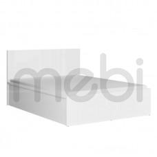 140 Кровать Tetrix A Black Red White 149х95x204.5 (S442-LOZ/140/A) 067892