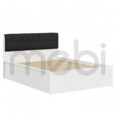 140 Кровать Tetrix A Black Red White 149х95x204.5 (S442-LOZ/140/A) 067963