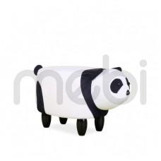 Пуф Panda Paulinka Signal 62х33x33 (PUFA-PANDA-PAULINKA) 067609
