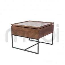Журнальный столик Franz Signal 60х47x60 (LAW_FRANZ) 069082