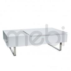 Журнальный столик Marotta Signal 70х38x120 (LAWA_MAROTTA) 069085