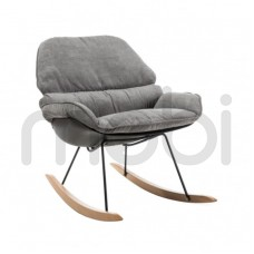 Кресло Alzano Signal 47х80x43 (FOTEL_ALZANO) 069102